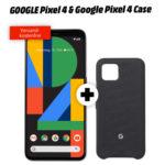 *Neu* Google Pixel 4 (XL) mit Allnet-Flat + 10GB LTE für 36,99€ mtl.