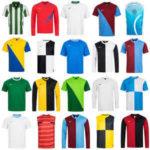 Nike Herren Sport Trikot Jersey