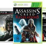 Nimm 2 Zahl 1 - Games für Xbox & PS3