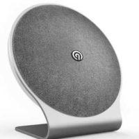 ninetec kosmo bluetooth home speaker mit 60 watt leistung fuer 8650e statt 12795e