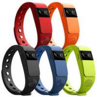 ninetec smartfit f2 fitnesstracker mit zusaetzlichem ersatz armband nur 1799e inkl versand statt 3990e