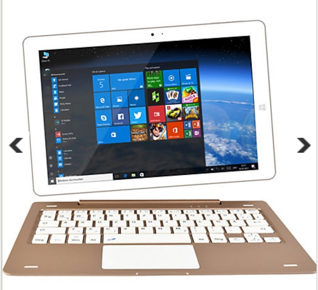 ninetec ultra tab 10 pro 2565 cm 101 zoll tablet pc fuer 199 99e inkl versand