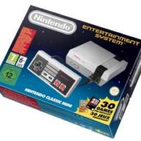 nintendo nintendo classic mini nintendo entertainment system nes fuer 6999e statt 14999e 1