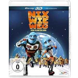 nix wie weg vom planeten erde 3d 2d version blu ray fuer 570e statt 976e 1