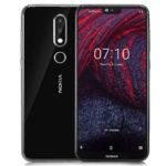 "Nokia X6 - 5,8"" Phablet"