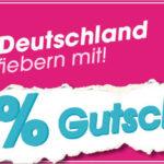 Nur heute: 11 % Gutschein bei Babymarkt auf Neu- und Saleware