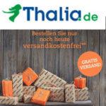 Versandkostenfrei bei Thalia.de