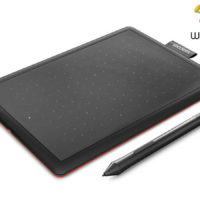 one by wacom pen tablet new edition small fuer 4590e statt 77e