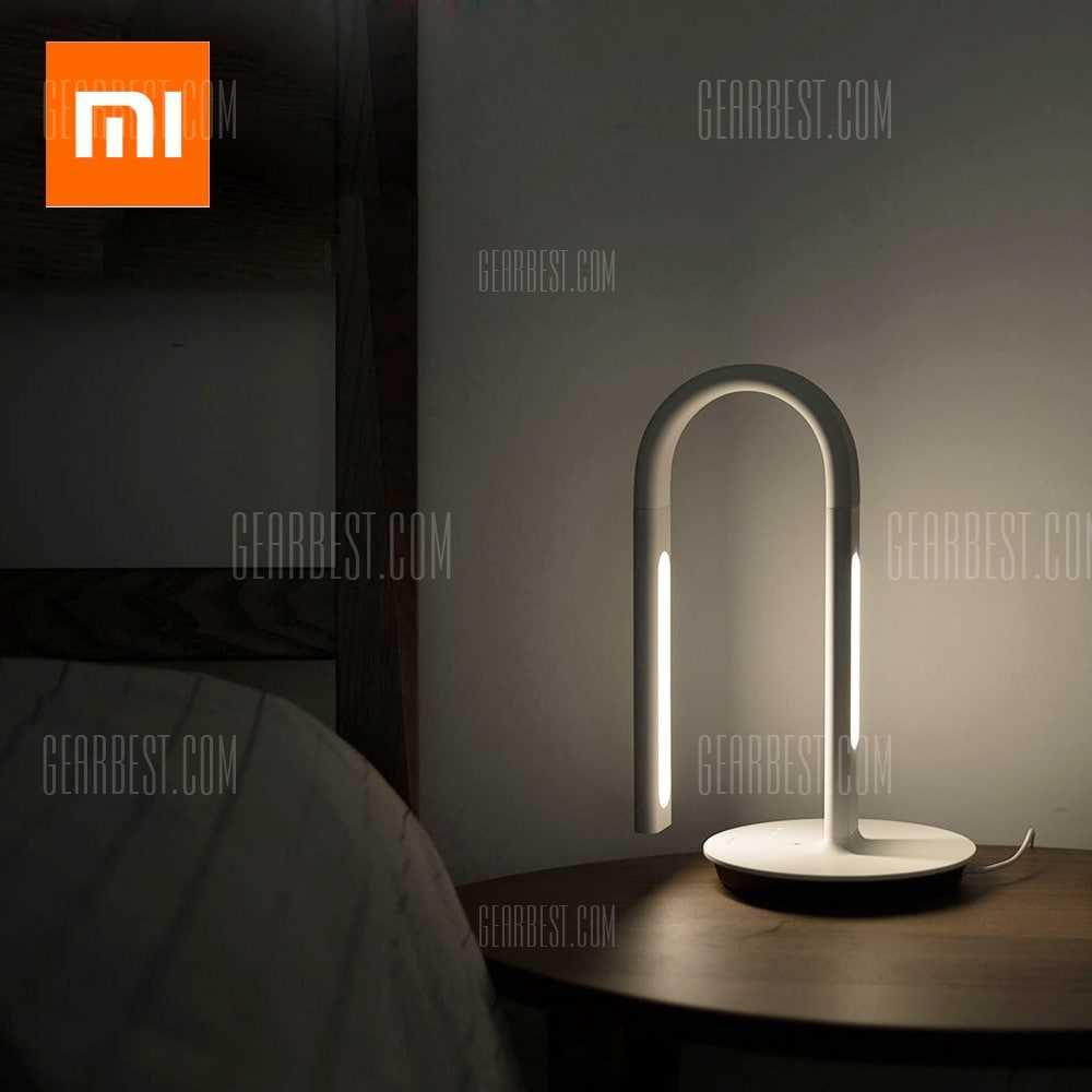 original xiaomi philips eyecare smart lamp 2 aus dem eu warehouse