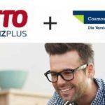 Otto 1 Jahr FinanzSchutz (Versicherung) über CosmosDirekt gratis