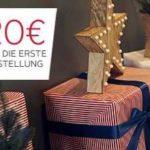 Otto Neukunden: 20€ Gutschein ab 40€ MBW + VSK-frei