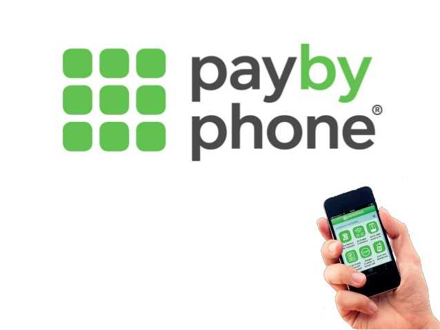 pay by phone 1 638