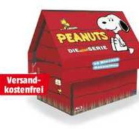peanuts die neue serie vol 01 vol 10 hundehuette blu ray fuer 49e statt 7999e