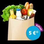 Penny 9.12. 5€ Rabatt MBW 40€