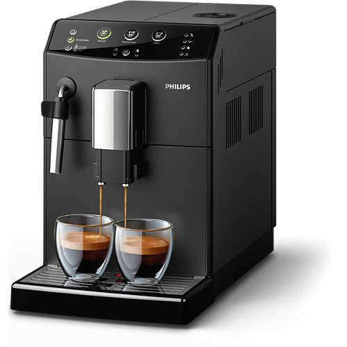 philips 3000 series kaffeevollautomat