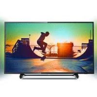 philips 50pus6262 uhd smart tv mit ambilight hdr fuer 499e statt 68890e