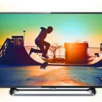 philips 55 zoll 4k uhd smart tv fuer 499e inkl versand statt 589e 1