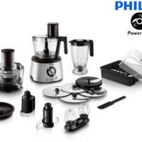 philips avance collection kchenmaschine