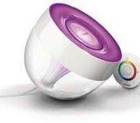 philips living colors iris weiss fuer 5992e inkl versand