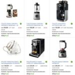 Philips Produkte B-Ware günstig bei ebay und -10% zusätzlich (B-Ware)
