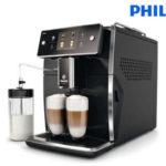 Philips Saeco Xelsis Kaffeevollautomat mit Milchbehälter