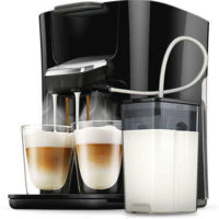philips senseo latte duo plus hd657060 verpackungsmaengel fuer 11999e