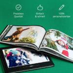 photobox: 40% auf 1. Bestellung!