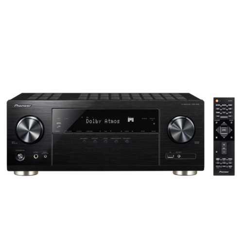 pioneer vsx 932 7 2 kanal 4k receiver fuer 279 e inkl versand statt 319e