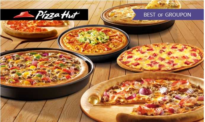 pizza buffet all you can eat inkl country potatoes oder salat im pizza hut restaurant nach wahl ab 899e 1