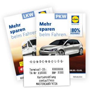 PKW LKW Mieten Fur 3 Tage 4990EUR Durch Lidl Sixt Kooperation Ab 0805