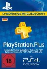 play station plus 365 tage mitgliedschaft fuer 4989 e anstatt 5999 e