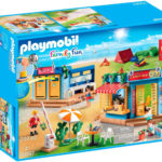 Playmobil Family Fun - Großer Campingplatz (70087)