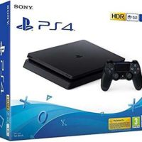 playstation 4 konsole 1tb schwarz e chassis fuer 249e