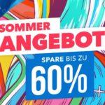 PlayStation Sommerangebote (z.B. Fifa 17 für 19,99€)
