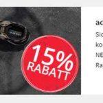 plentyone adidas neo: 15% Rabatt