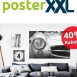 Poster XXL 40% Rabatt auf Alu-Dibond Druck