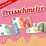 PREiSSCHMELZE bei WELTBILD.de nur noch heute!