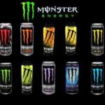 Prime: Verschiedene Sorten Monster Energy Drink (24* 500ml)