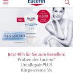 Probe: Eucerin UreaRepair