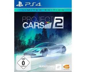project cars 2 limited edition ps4xbox one fuer je 2830e inkl versand statt 4382e amazon italien