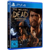 ps4 the walking dead season 3 the telltale series fuer 19 e inkl versand statt 2495e 1