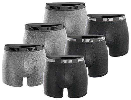 puma boxershorts 6er pack bei amazon bis 23uhr