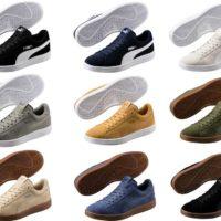 puma smash v2 sneaker in 7 farben fuer je 2995e inkl versand