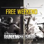 Free Weekdend: Rainbow Six Siege (alle Plattformen) vom 17.05-21.05.18