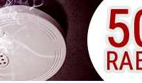 rauchmelder 50 reduziert zb koenig sas sa120 rauchmelder fuer 333e