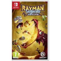 rayman legends definitive edition fuer nintendo switch bei ebay