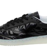 reebok classics damen club c 85 textural sneakers gr 35 424