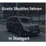 (Regional) Mit Flexpilot gratis durch Stuttgart!