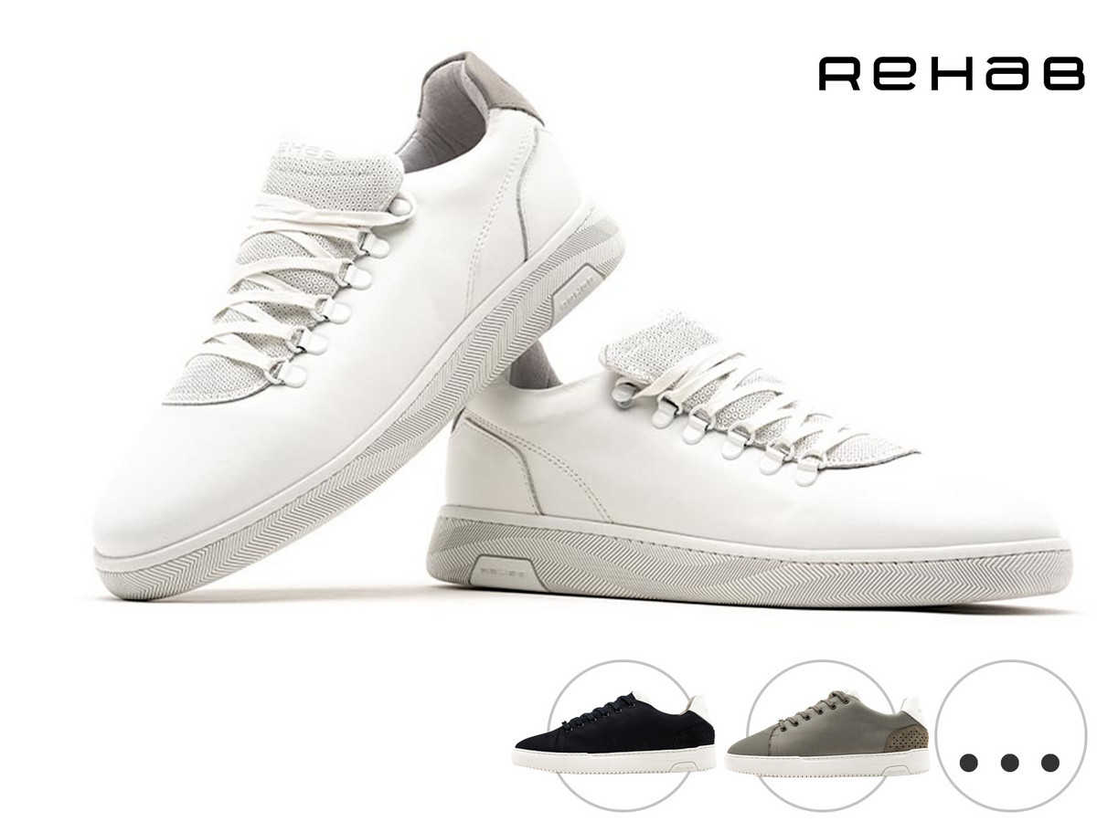 rehab sneakers teagan oder zakka