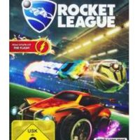 rocket league collectors edition fuer 2999e statt 3499e